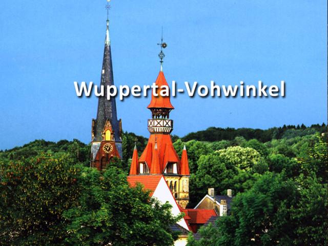 Wuppertal Vohwinkel