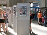 Aktion Mensch Filmfestival - Ausstellung