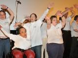 Aktion Mensch Filmfestival - Chor der Lebenshilfe