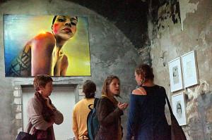 Ausstellung LOKstoff 10