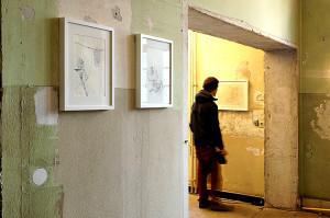 Ausstellung LOKstoff 12