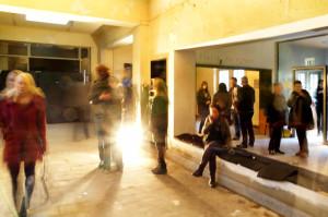 Ausstellung LOKstoff 13
