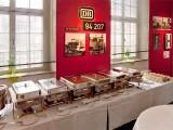 Buffet im BürgerBahnhof