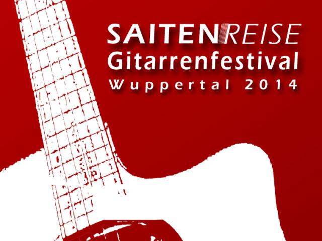 SaitenReise Gitarrenfestival