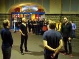 ENDSTATION SEHNSUCHT - Arstidir Schalterhalle