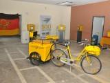 EVENT - Denkmaltag Postausstellung