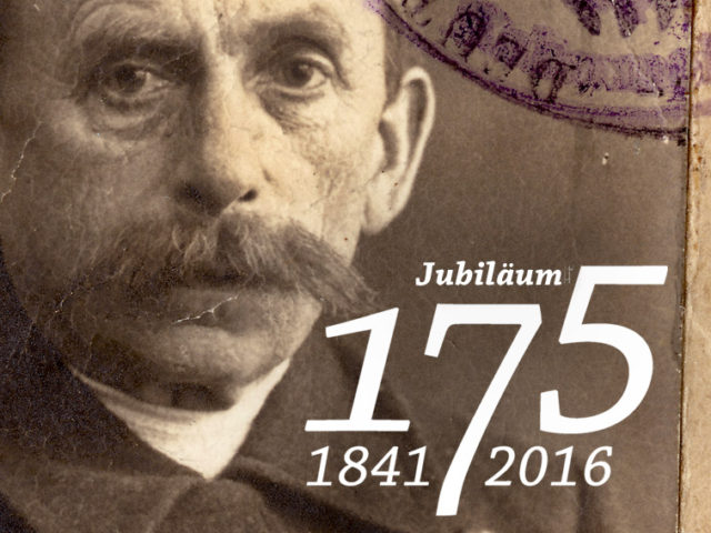 175 Jahre Bahnhof Vohwinkel