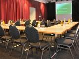 Konferenzbestuhlung im BürgerBahnhof