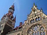 Rathaus - Foto Norbert Sdunzik