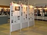 Sonderzüge in den Tod - Blick in die Ausstellung