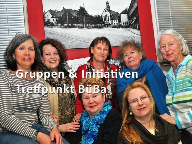Gruppen & Initiativen